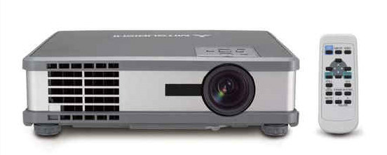 Newbury Projector Hire