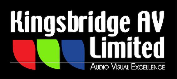 Copy of Audio Visual