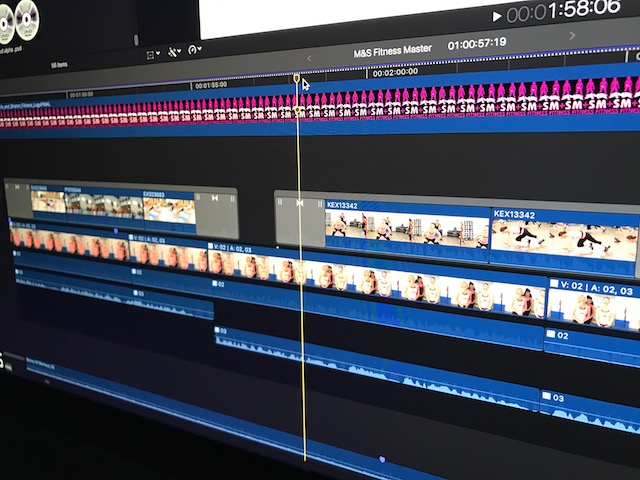 Copy of Audio Visual Newbury