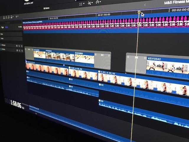 Copy of Audio Visual Basinstoke