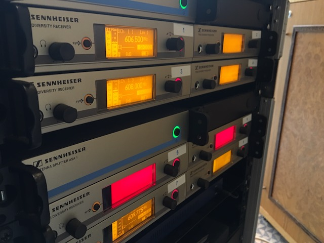 Copy of Audio Visual Swindon