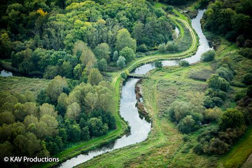 the watermeadow marsh benham