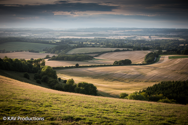 combe hungerford