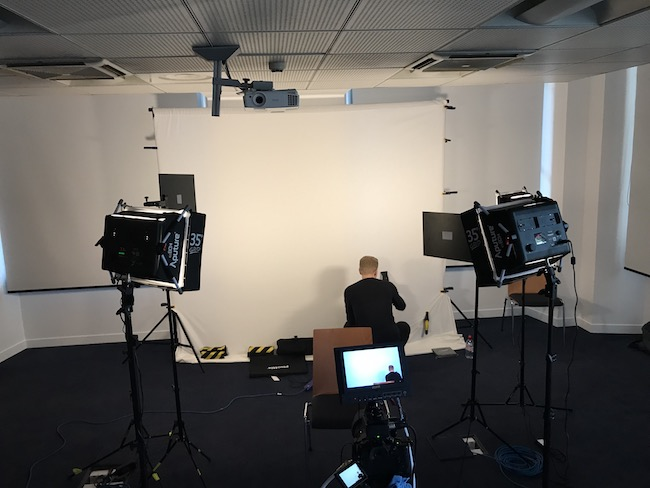 video production berkshire
