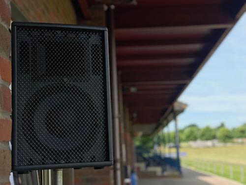 audio visual hire Bracknell