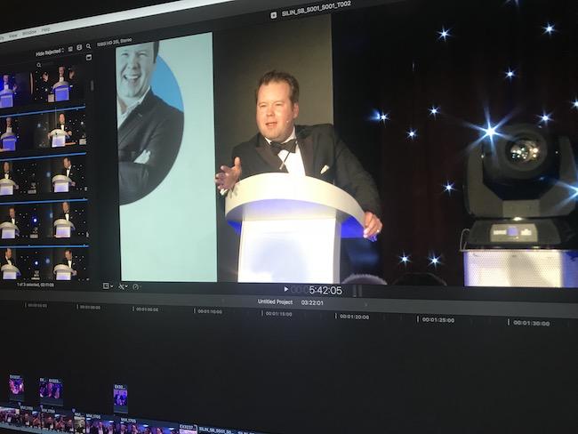 audio visual hire winchester