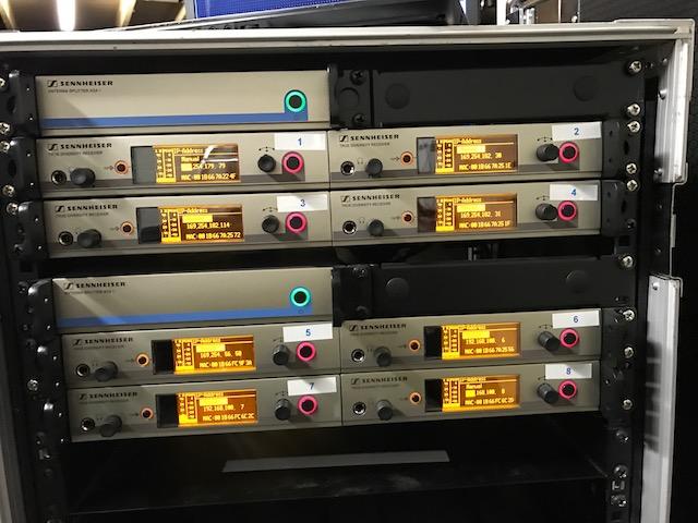 audio visual hire maidenhead