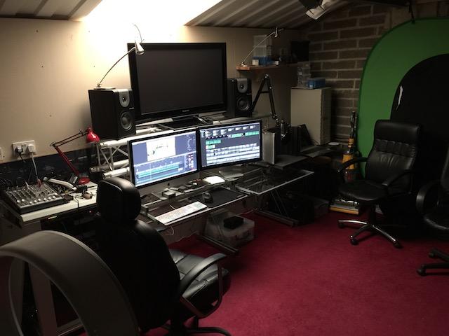 Copy of video editing berkshire