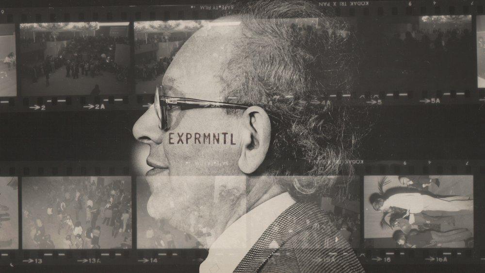EXPRMNTL