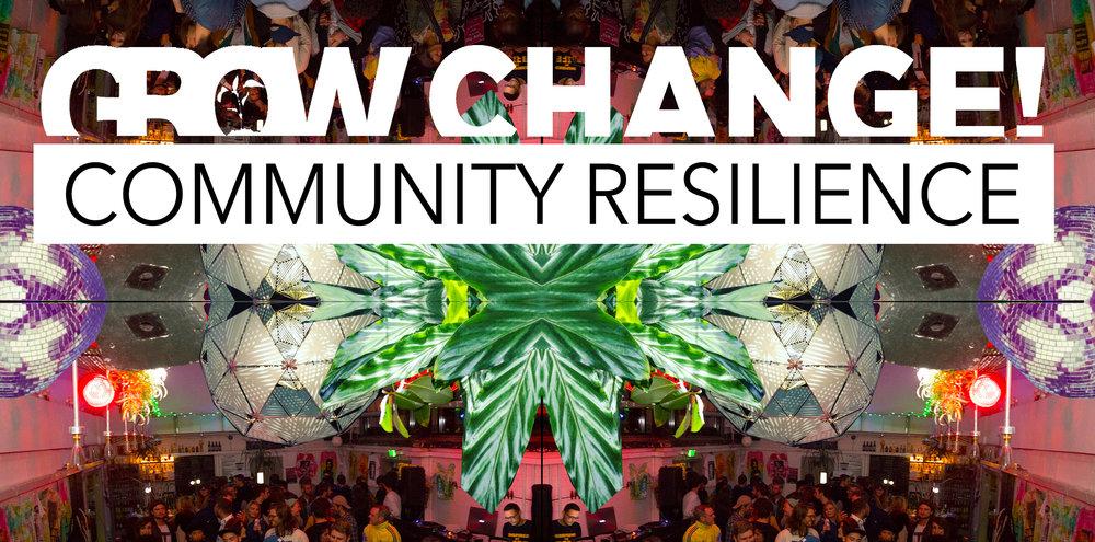 Community Resilence