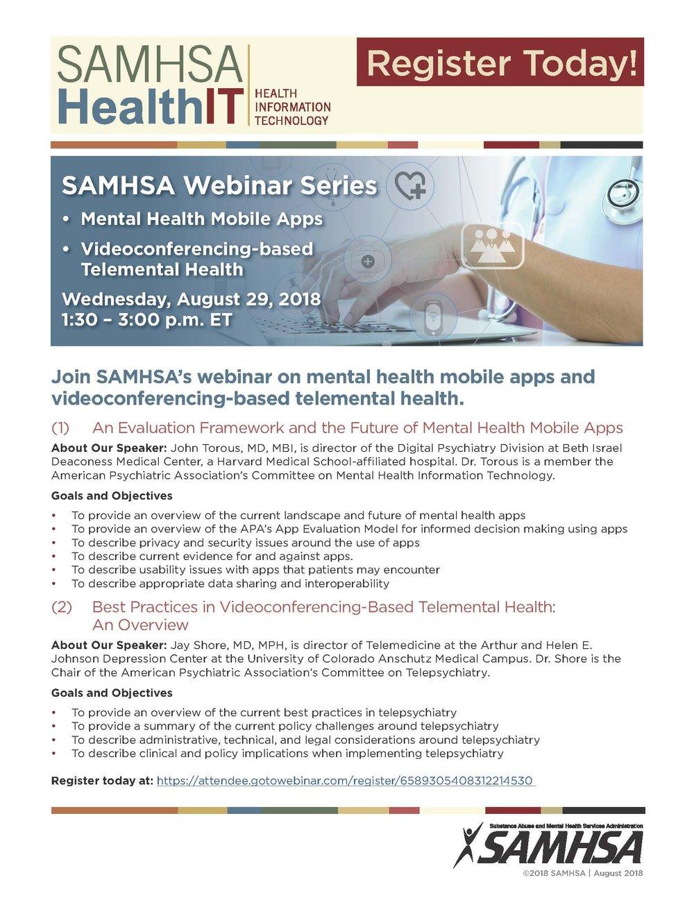 SAMHSA Health IT Webinar Series Flyer August_29_2018.jpg