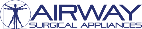 AIRWAY SURGICAL APPLIANCES LOGO