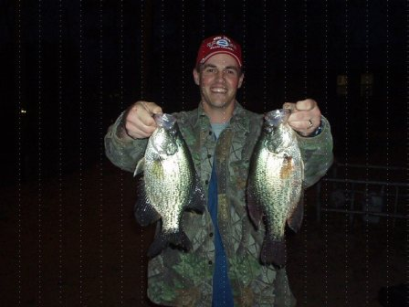 mike & crappie.JPG
