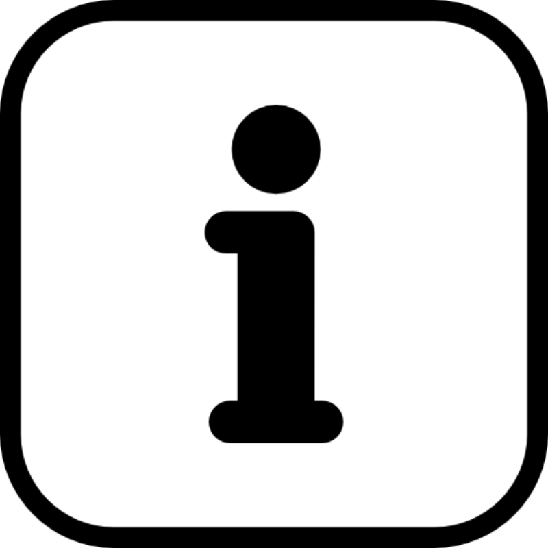 Click on the icon to go to the tourist information