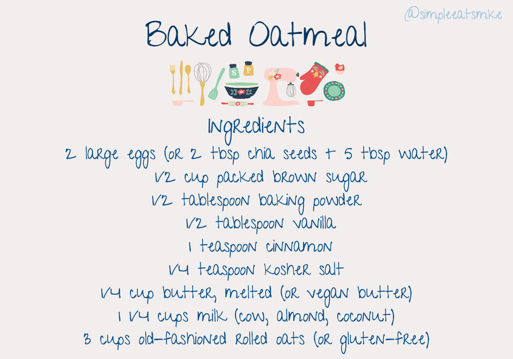 7%2F13 Baked Oatmeal Ingredients.jpg