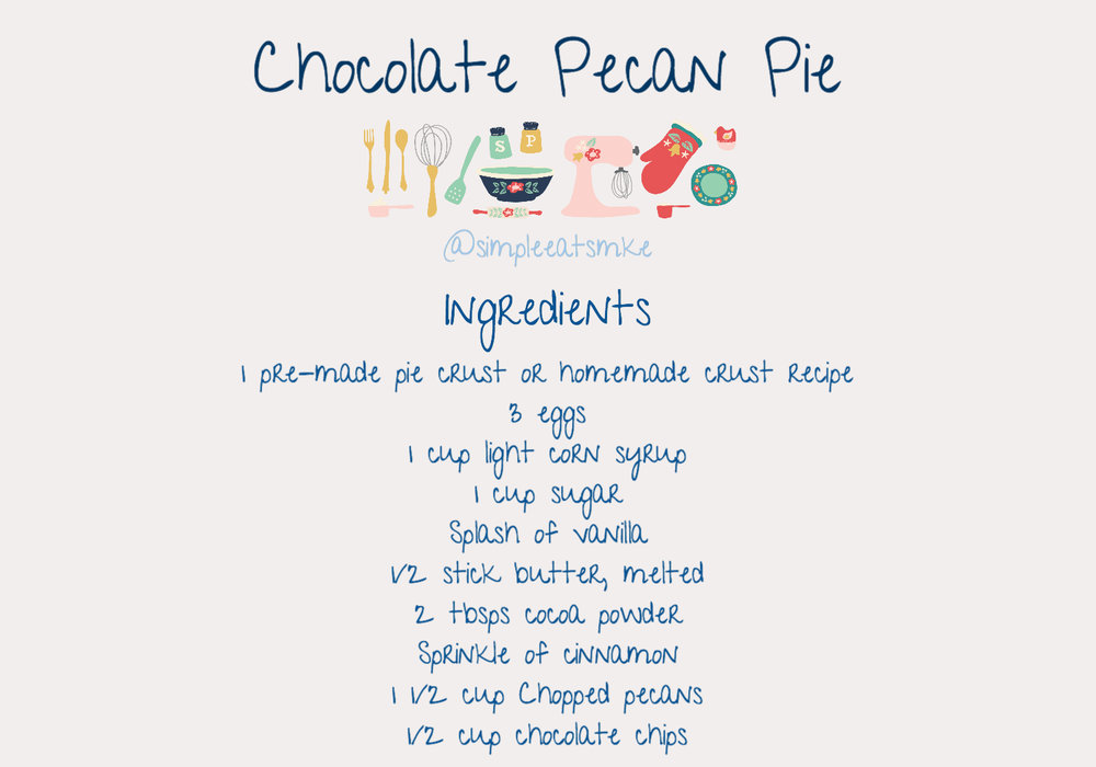 Chocolate Pecan Pie Ingredients.jpg