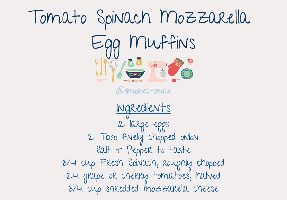 8_24 Tomato Spinach Mozzarells Egg Muffin Ingredients.jpg