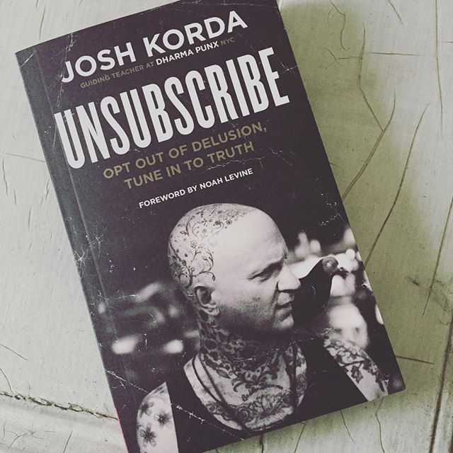 Looking forward to reading my favorite teacher's book (which will probably tell me Instagram is not the answer😉) @joshkorda