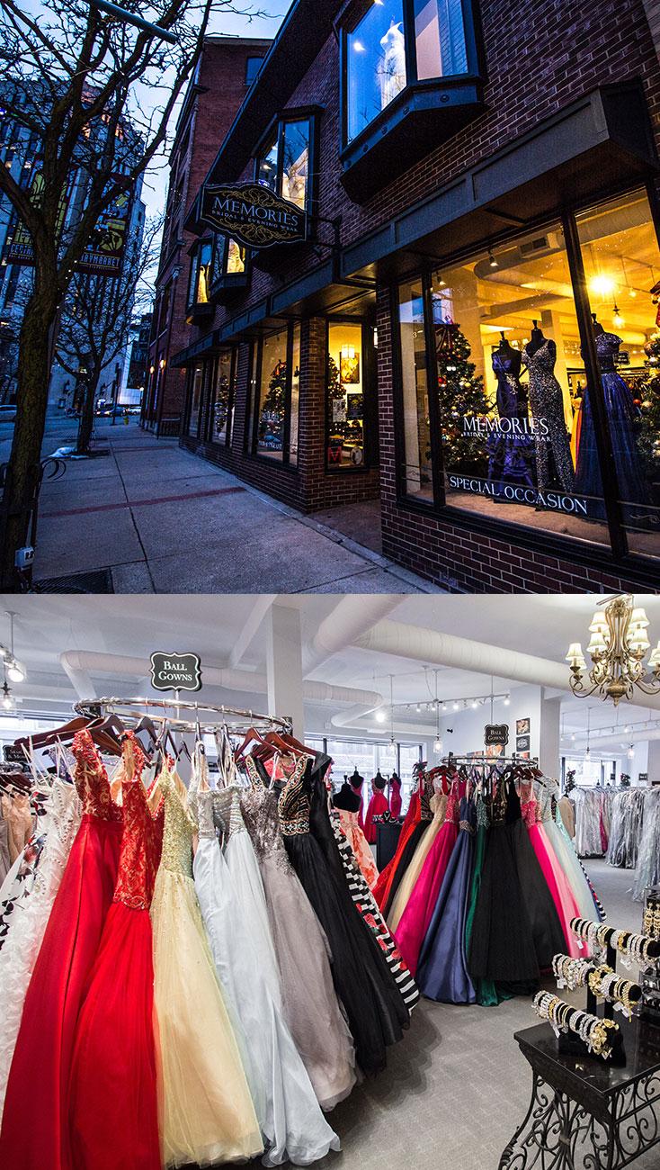 Prom Dresses   West Michigan