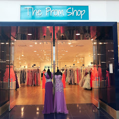 Grand Re-Opening of Our Seasonal Grand Rapids Prom Store!