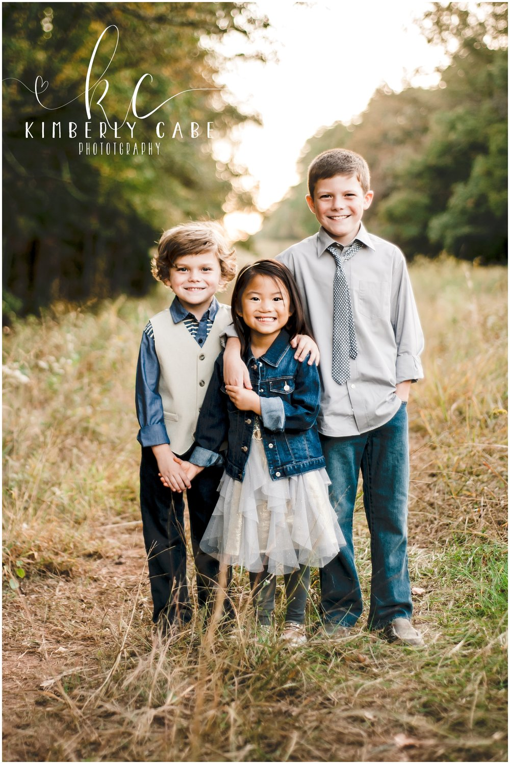 Greenville Family Photographer
