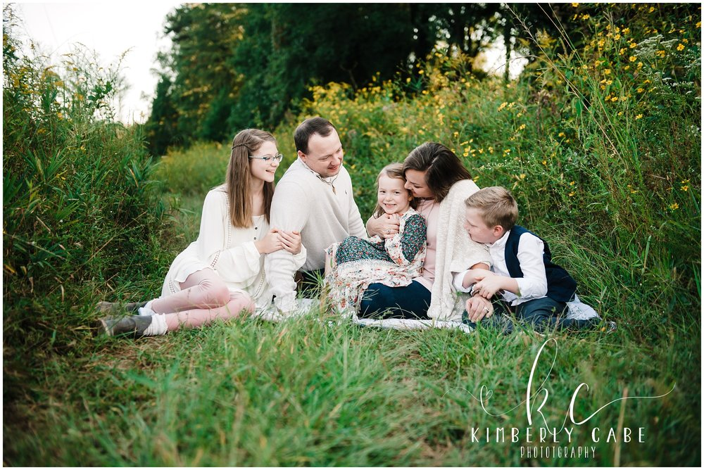 Greenville SC Family Photographer