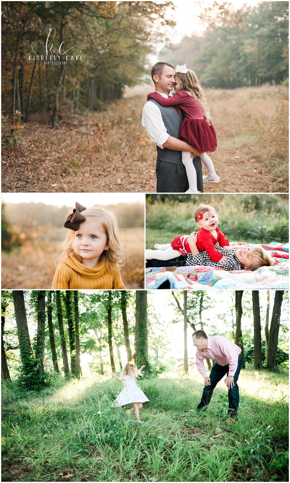 Greenville SC family photographer