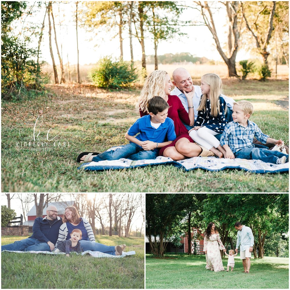 sc family photographer