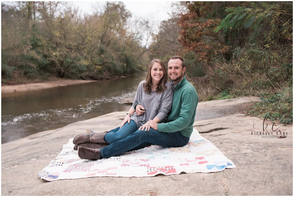 Greenville SC family session