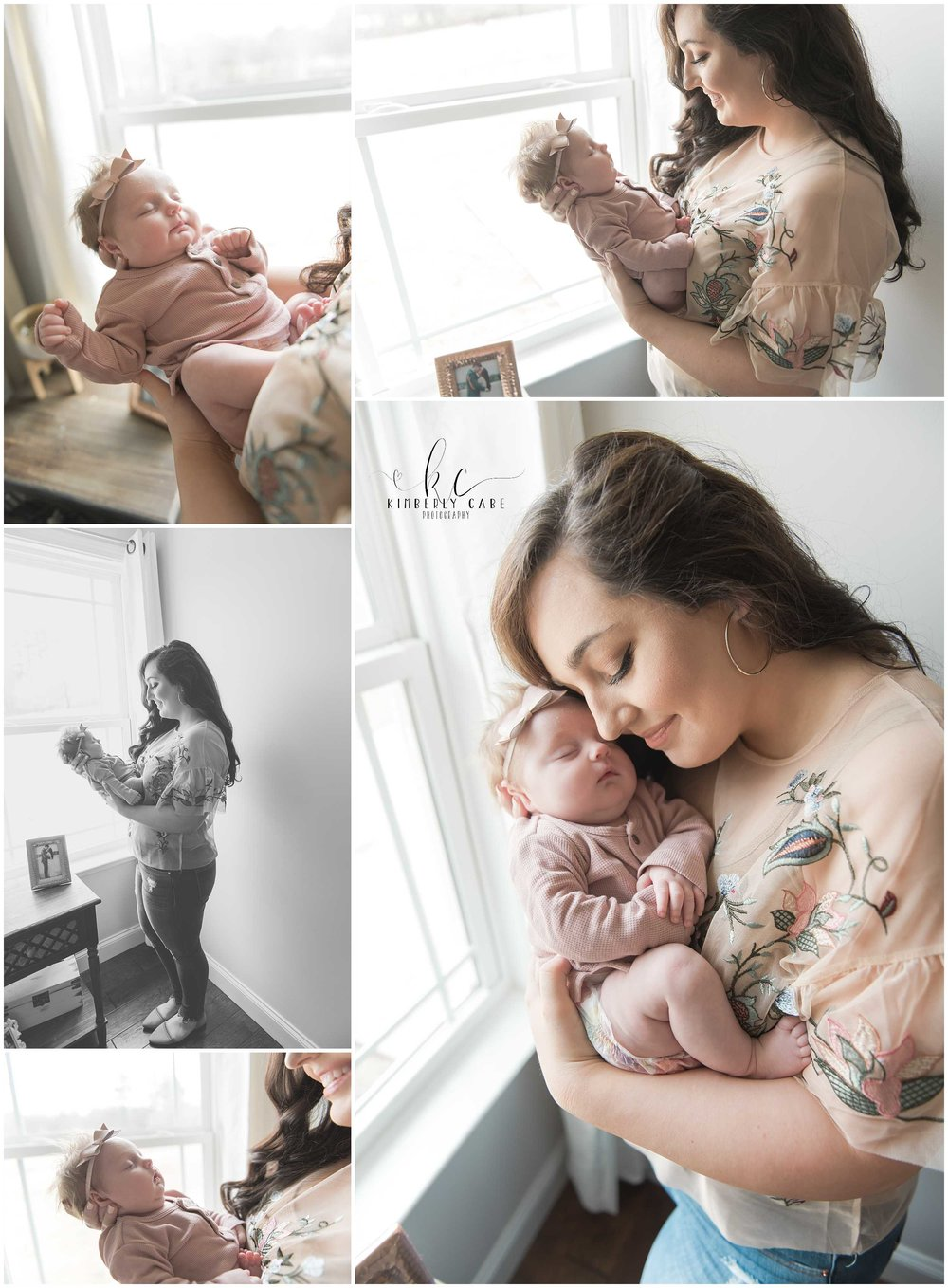 upstate newborn photographer