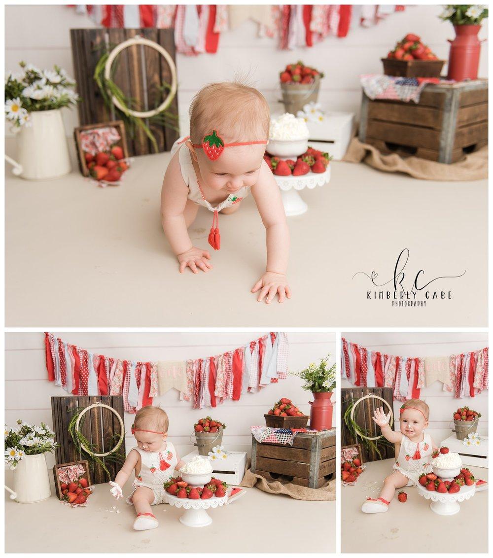 SC baby photographer