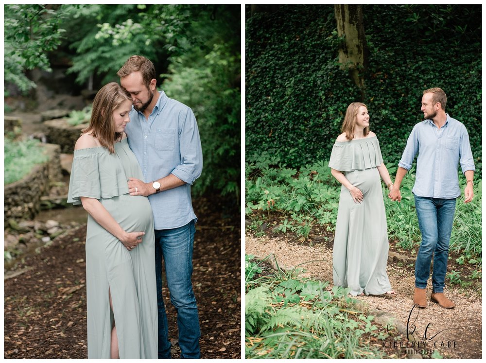 South Carolina maternity photographer