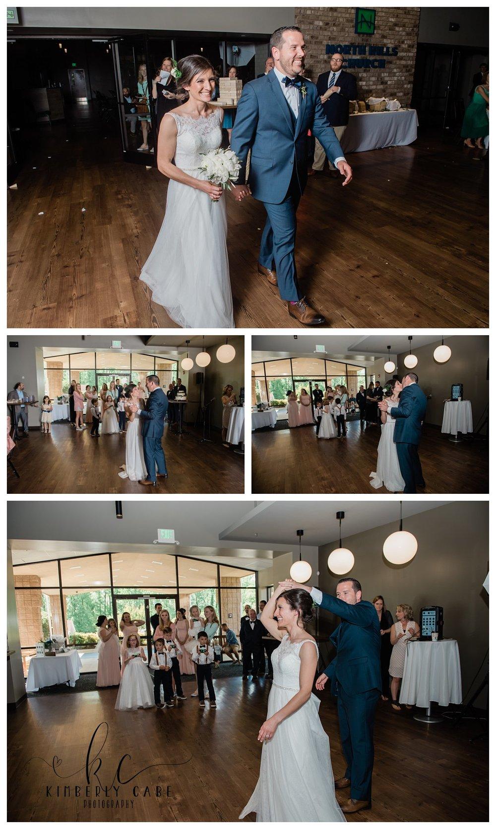 Greenville SC Wedding Photographer