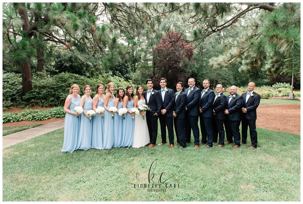 Bridal Portraits Greenville SC