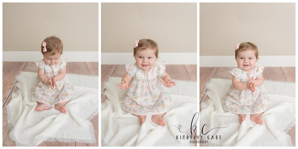South Carolina baby photographer