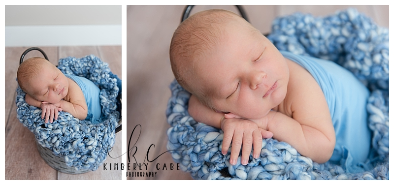 upstate SC newborn photographer