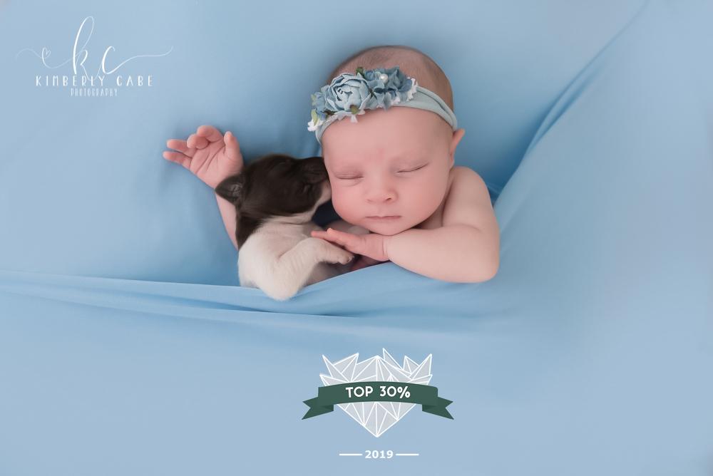 Kimberly Cabe Photography newborn photographer