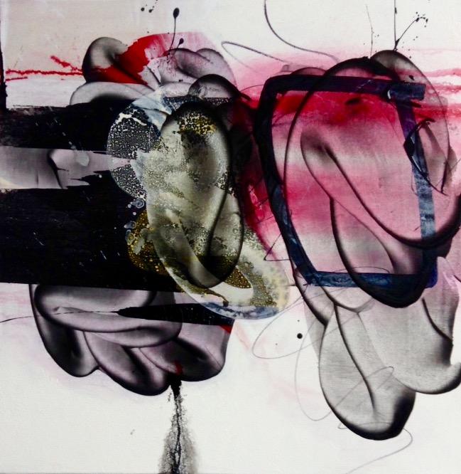 'Motion Frame' - £4000
