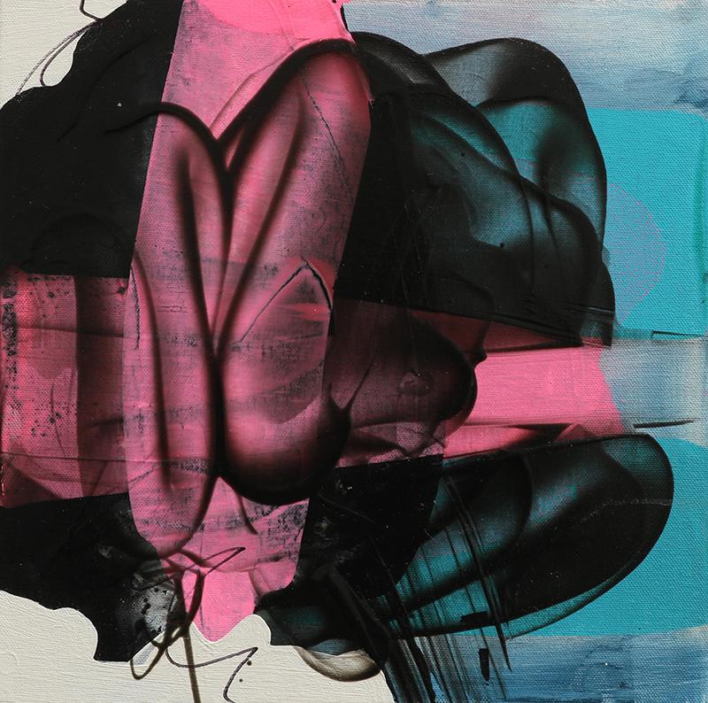 'Pink Crossing' - £450