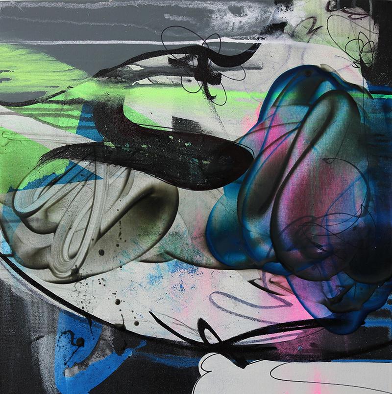 'Palette' - £675