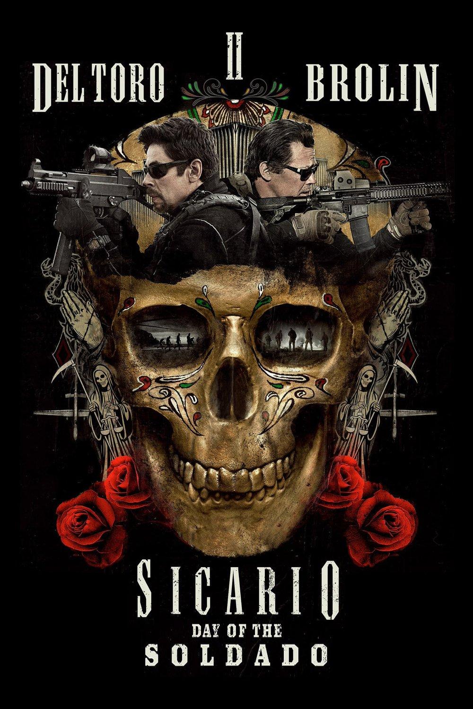 Sicario: Day of Soldado