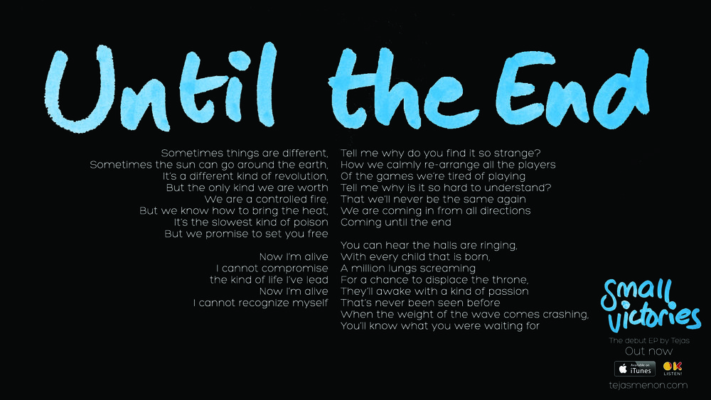 Lyrics - Until The End.jpg