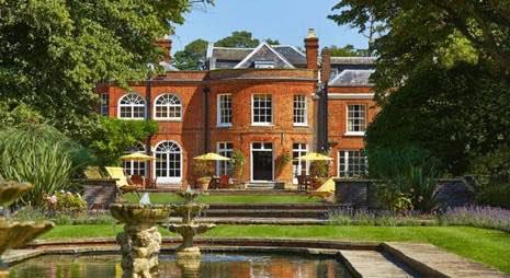 Royal Berkshire. An Exclusive Venue.