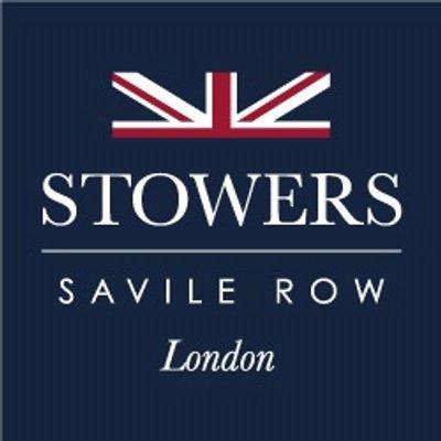 Stowers Savile Row - Traditional British Tailoring.