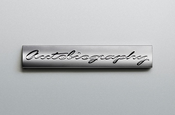Signature features -