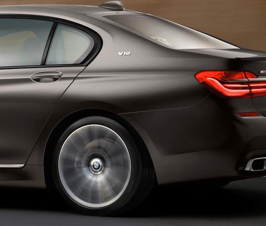 Dynamic exterior design -