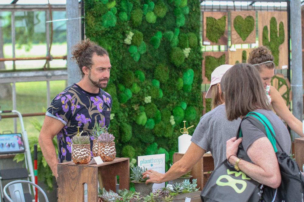 Healthy Fest - Credit Brian Johnson