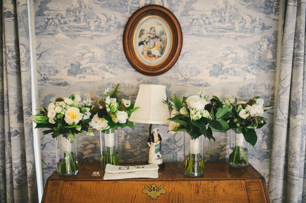 Image from Winvian Farm Wedding