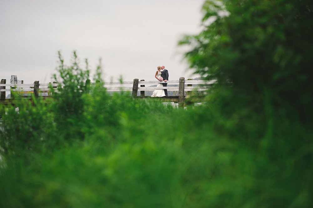 Image from a Riverhouse wedding