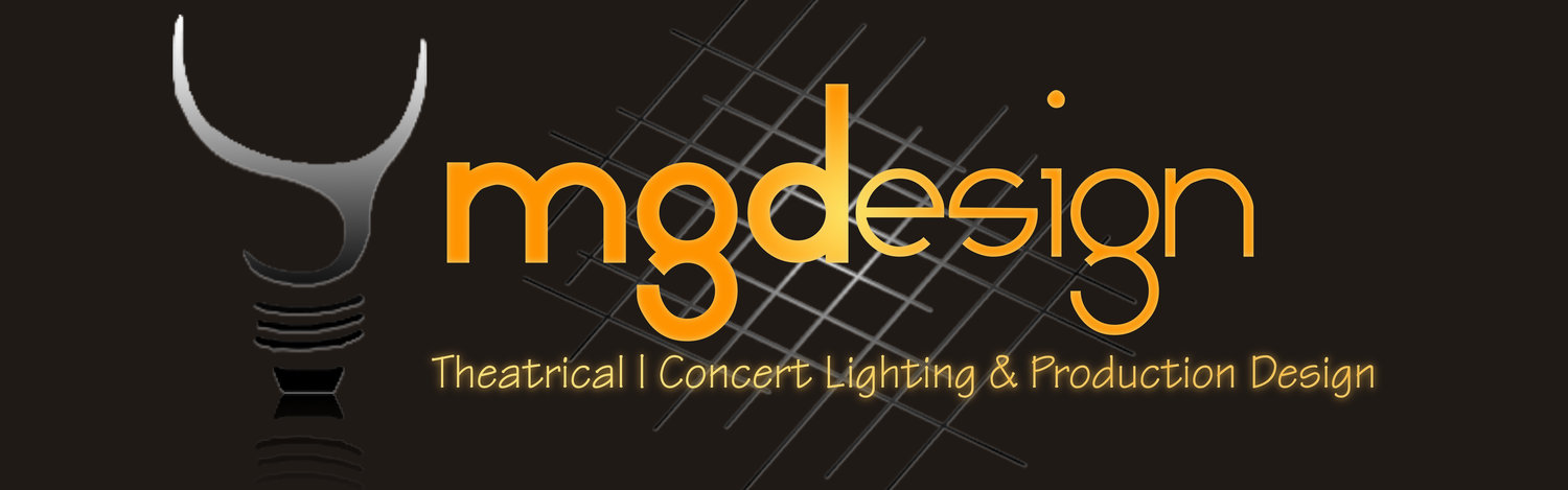 mg lighting design about
